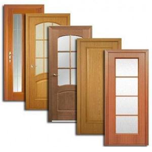 Двери, дверные блоки Уинского