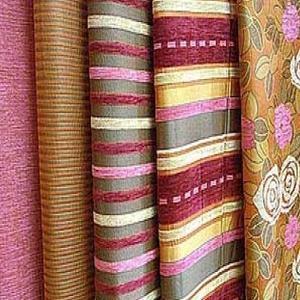 Магазины ткани Уинского