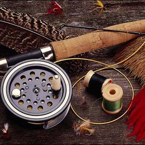 Охотничьи и рыболовные магазины Уинского