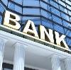Банки в Уинском