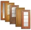 Двери, дверные блоки в Уинском