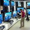 Магазины электроники в Уинском