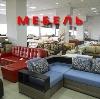 Магазины мебели в Уинском