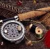 Охотничьи и рыболовные магазины в Уинском