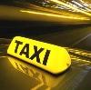 Такси в Уинском