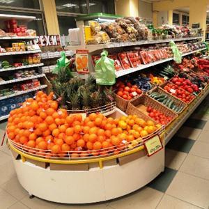 Супермаркеты Уинского